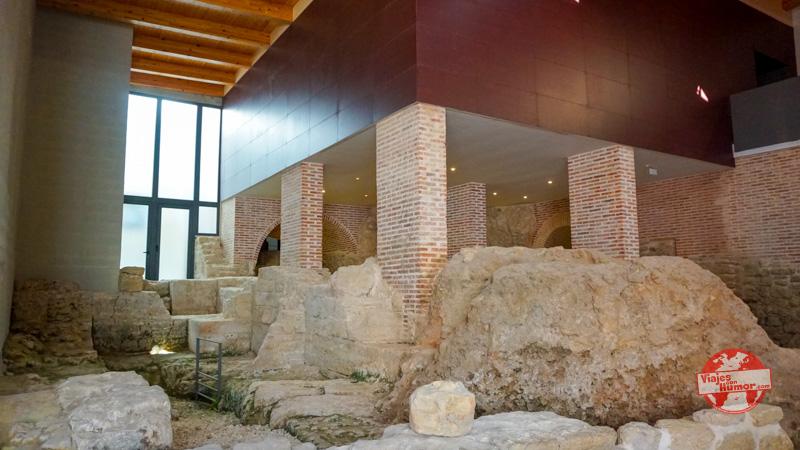 museo arqueologico medina sidonia